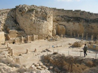 The Herodian
