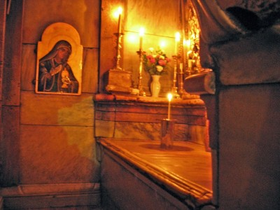 Tomb of Jesus 2