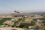 Cable Car Up From Jericho