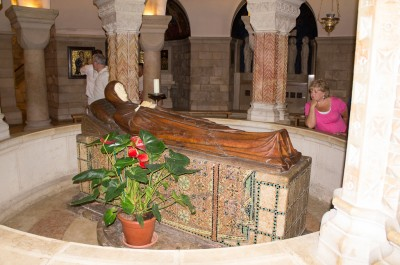 Dormition of Mary