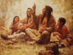 Native Amercians