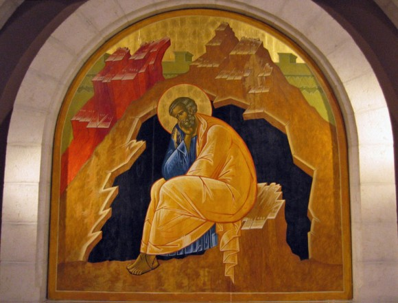 Homily 88 3rd Sunday Of Easter Voice In The Wilderness